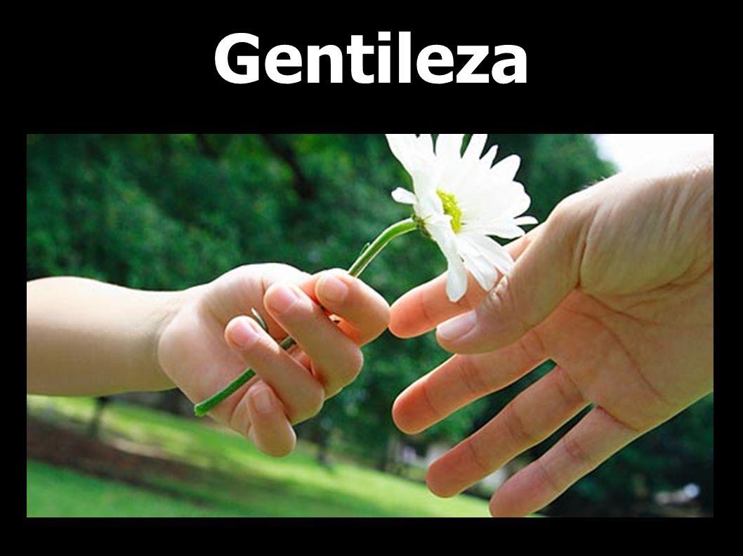 Gentileza 1