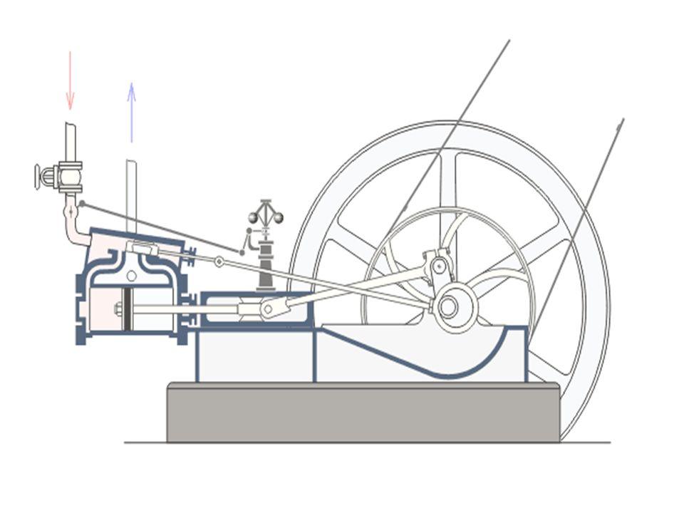 A máquina de Tomas Newcoman