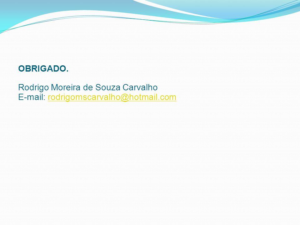 Rodrigo Moreira de Souza Carvalho