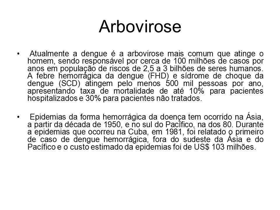 Arbovirose