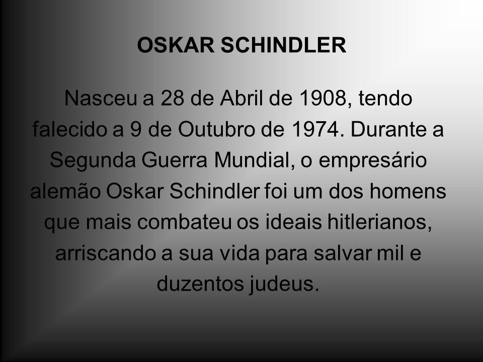 Nasceu a 28 de Abril de 1908, tendo