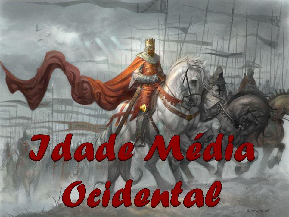 Idade Média Ocidental
