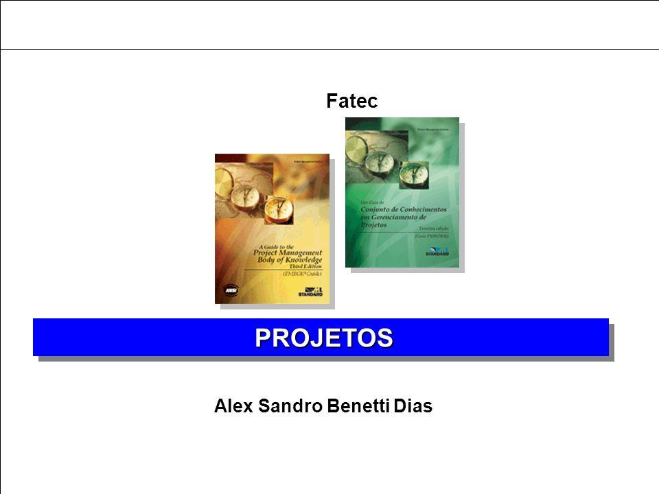Alex Sandro Benetti Dias