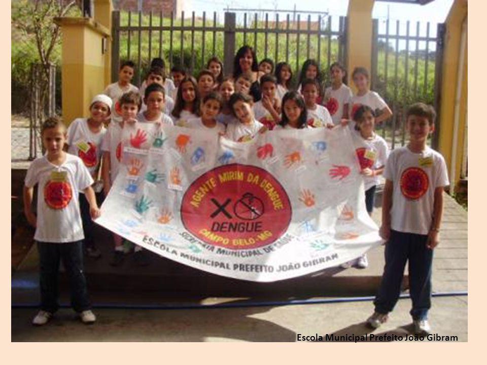 Escola Municipal Prefeito João Gibram