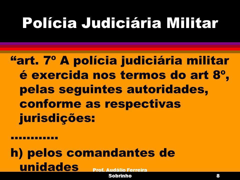Polícia Judiciária Militar
