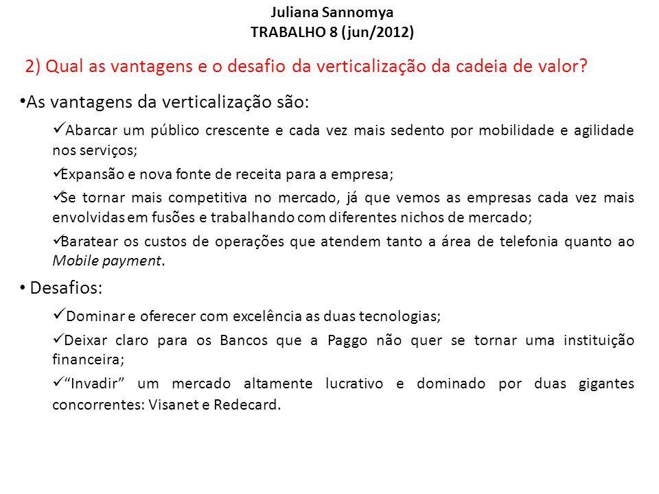 Juliana Sannomya TRABALHO 8 (jun/2012)