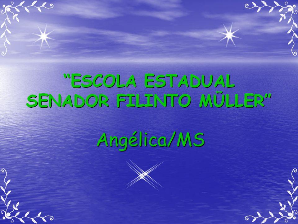 Angélica/MS