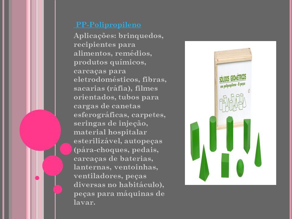 PP-Polipropileno