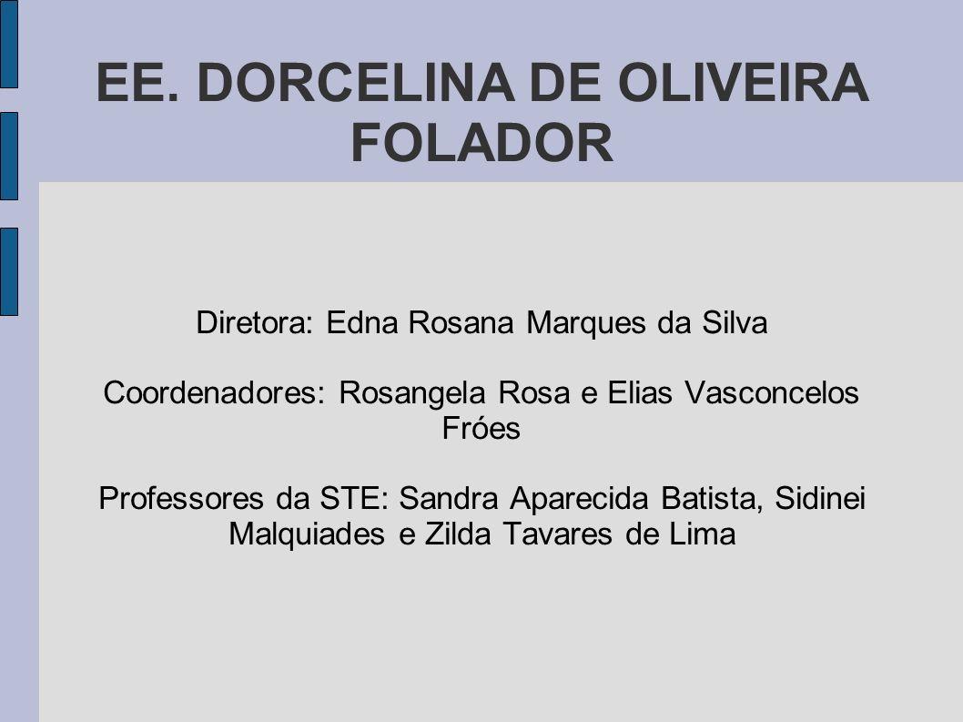 EE. DORCELINA DE OLIVEIRA FOLADOR