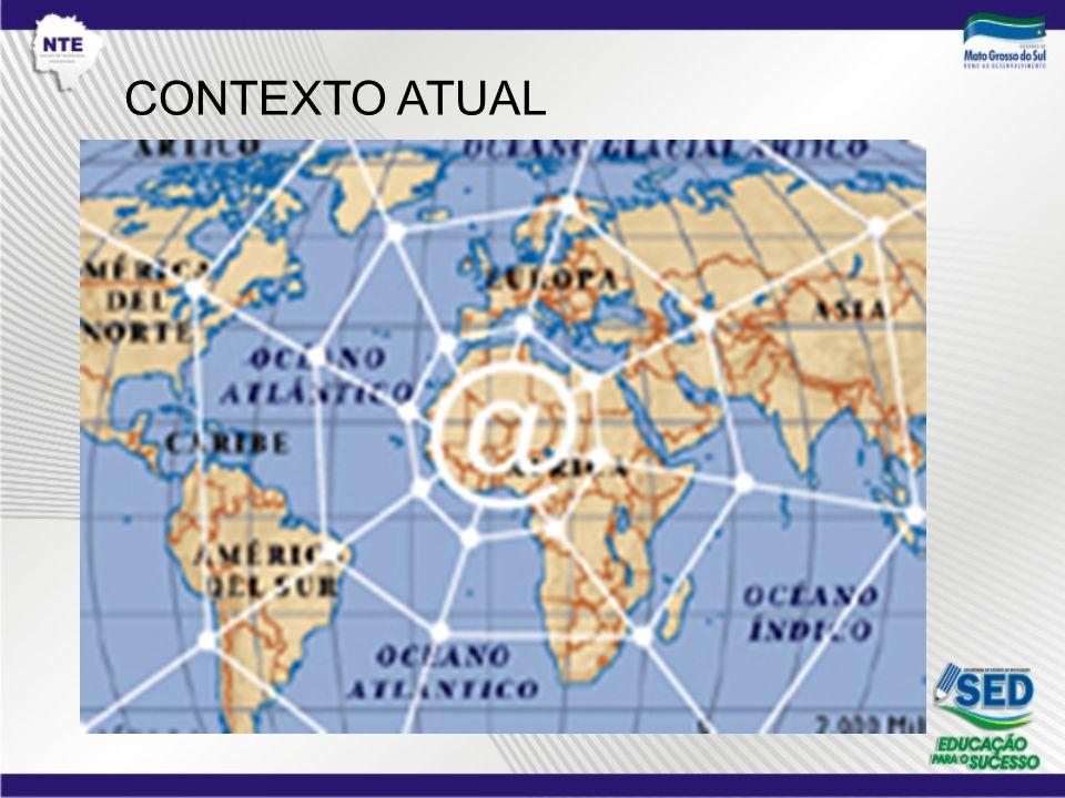 CONTEXTO ATUAL