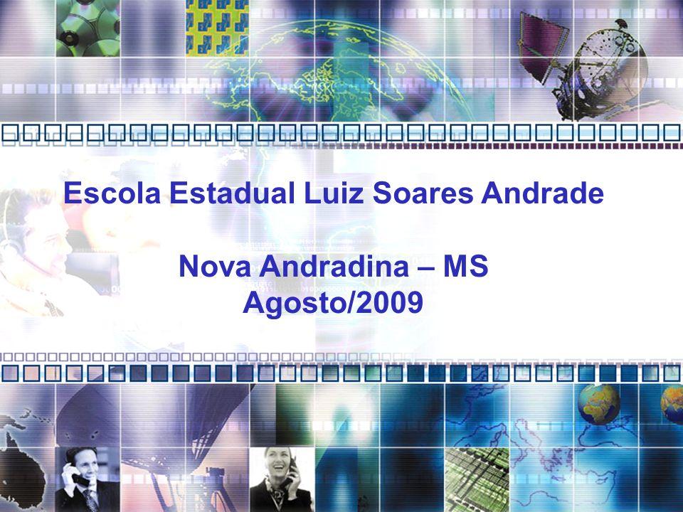 Escola Estadual Luiz Soares Andrade