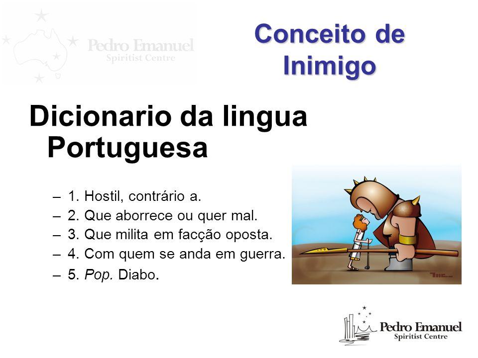 Dicionario da lingua Portuguesa