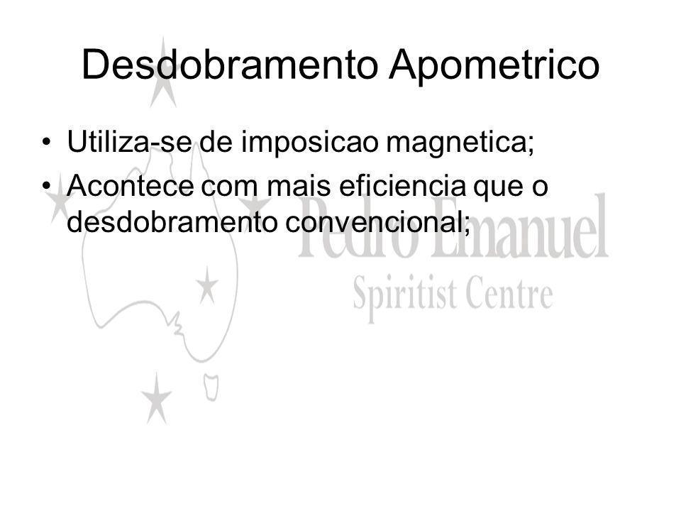 Desdobramento Apometrico