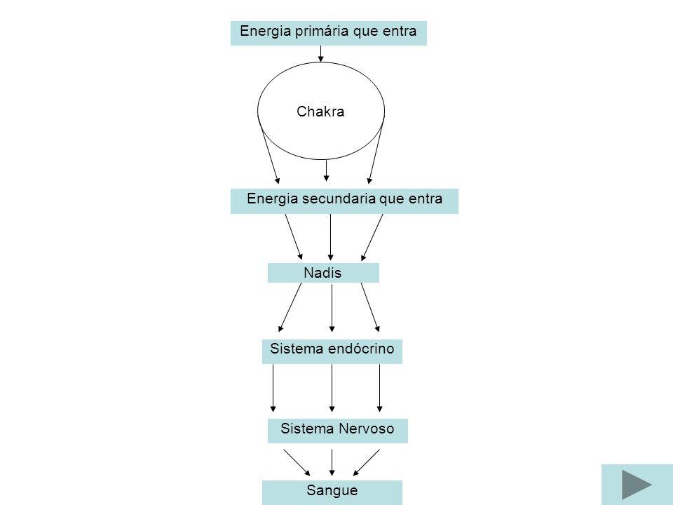 Energia secundaria que entra