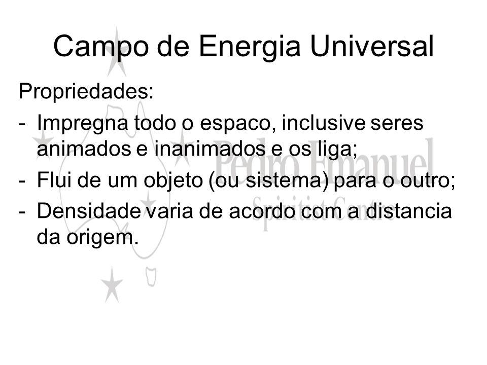 Campo de Energia Universal