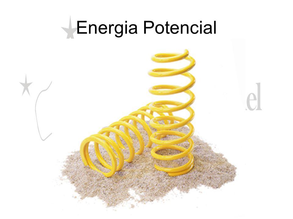 Energia Potencial