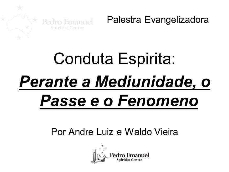Palestra Evangelizadora