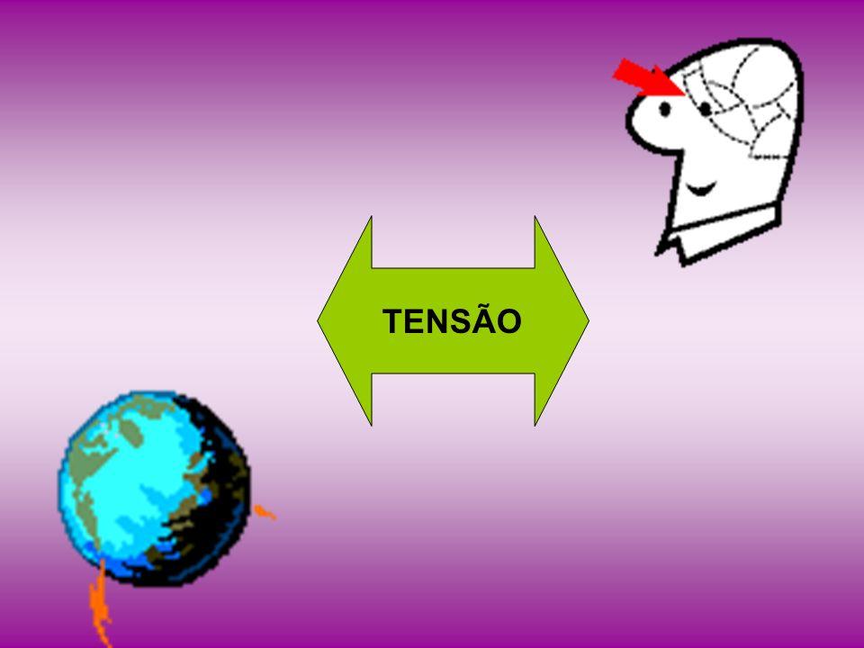 TENSÃO