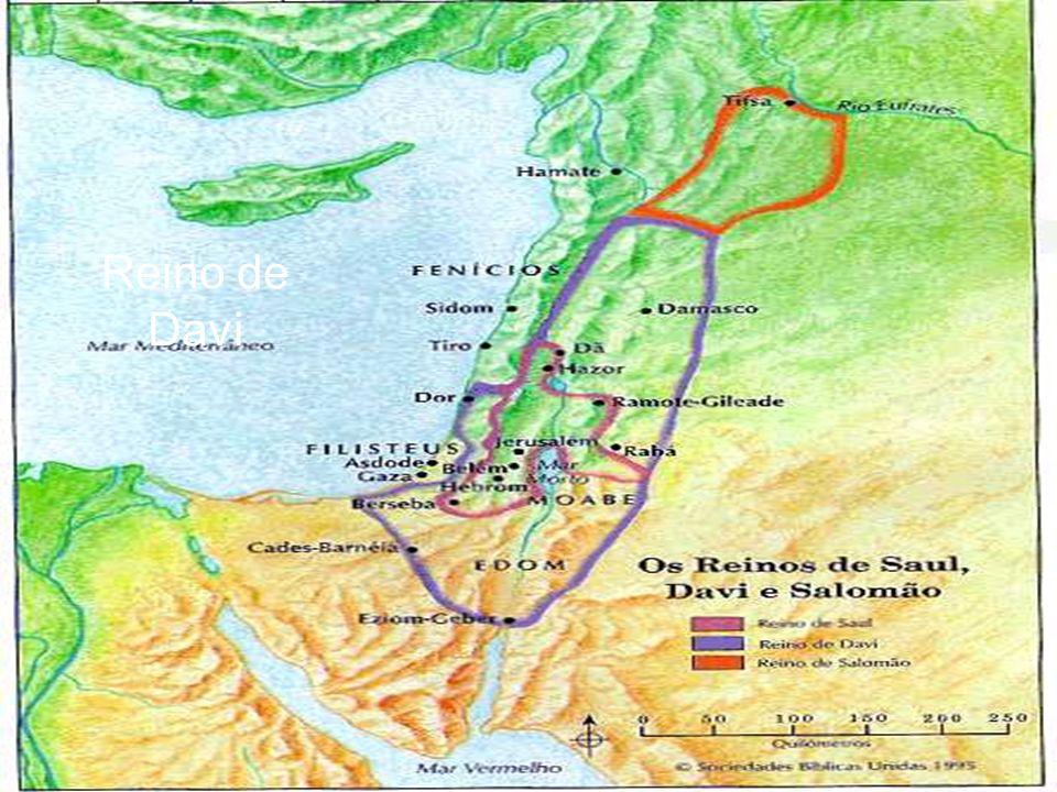 Reino de Davi