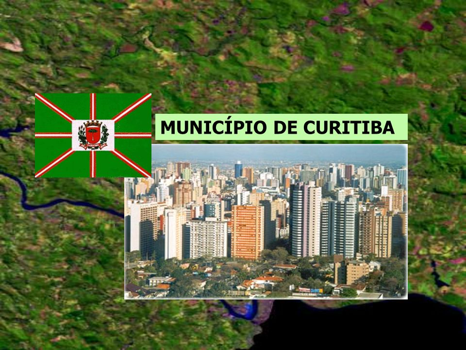 MUNICÍPIO DE CURITIBA
