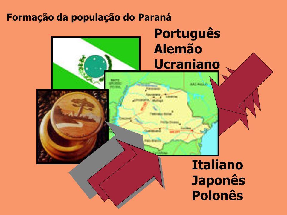 Português Alemão Ucraniano Italiano Japonês Polonês