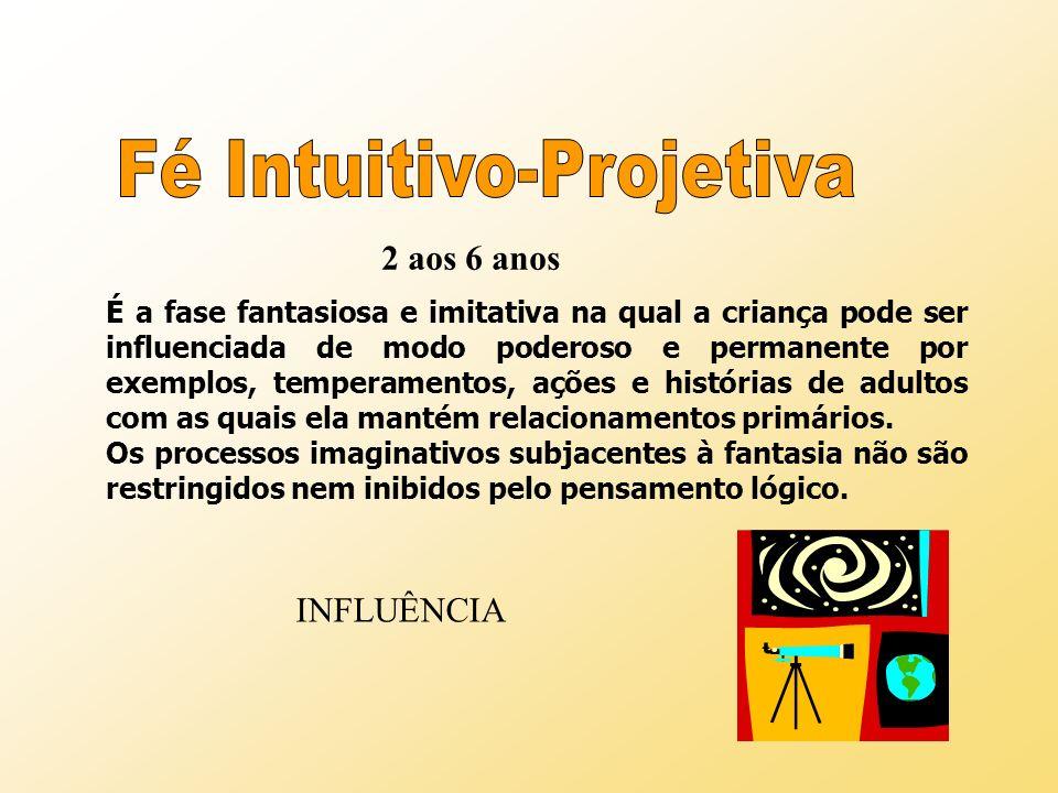 Fé Intuitivo-Projetiva