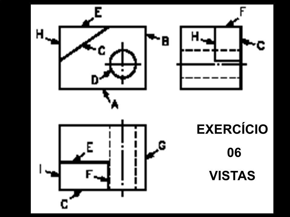 EXERCÍCIO 06 VISTAS