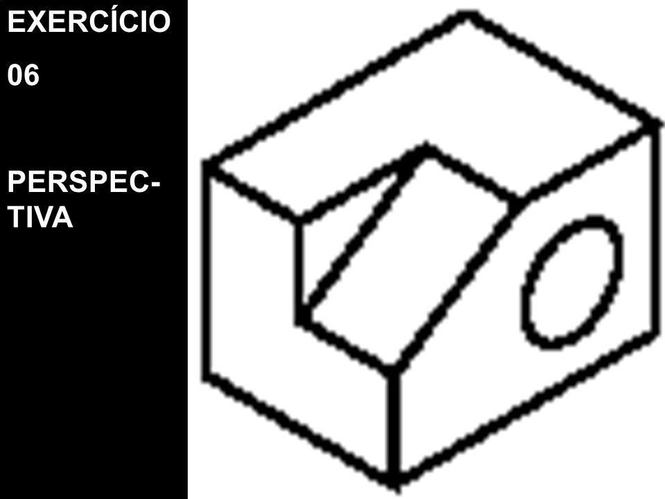EXERCÍCIO 06 PERSPEC-TIVA