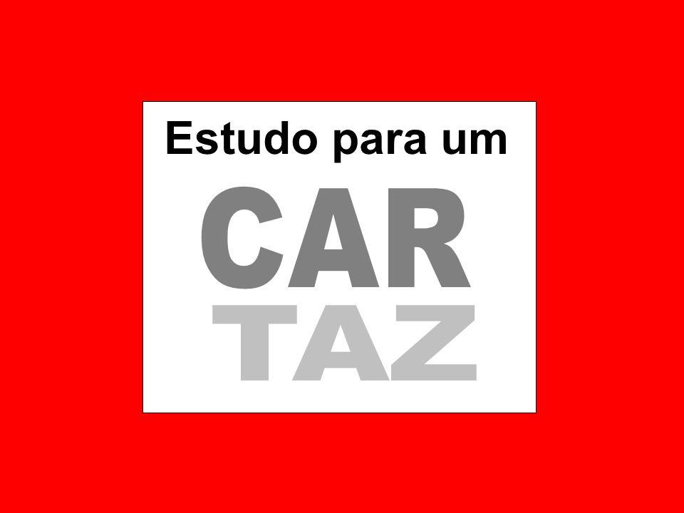 Estudo para um CAR TAZ
