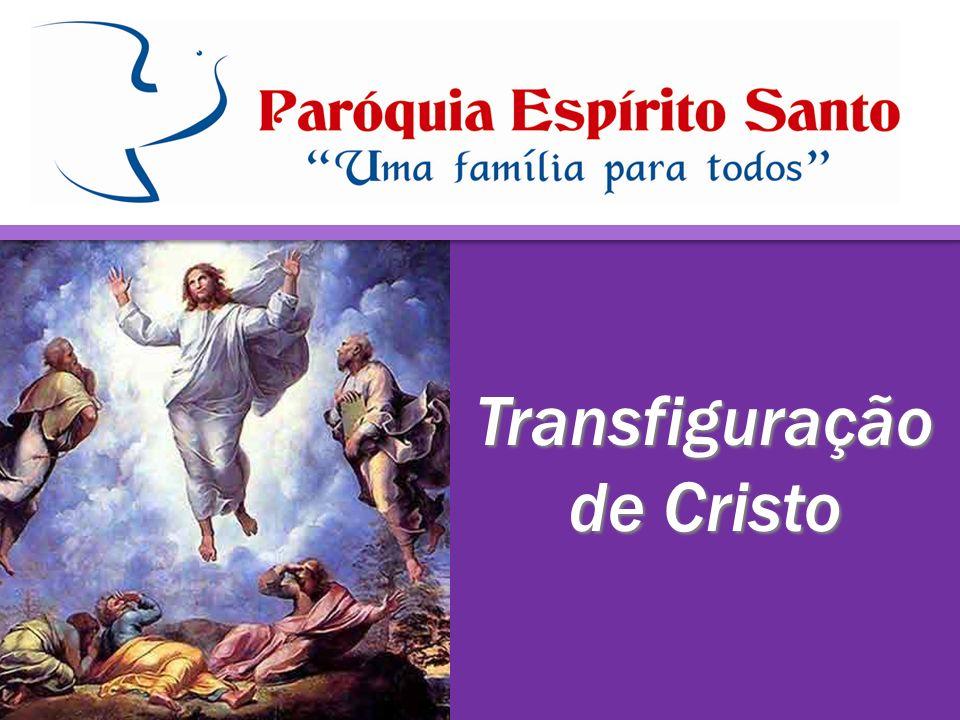 Transfiguração de Cristo