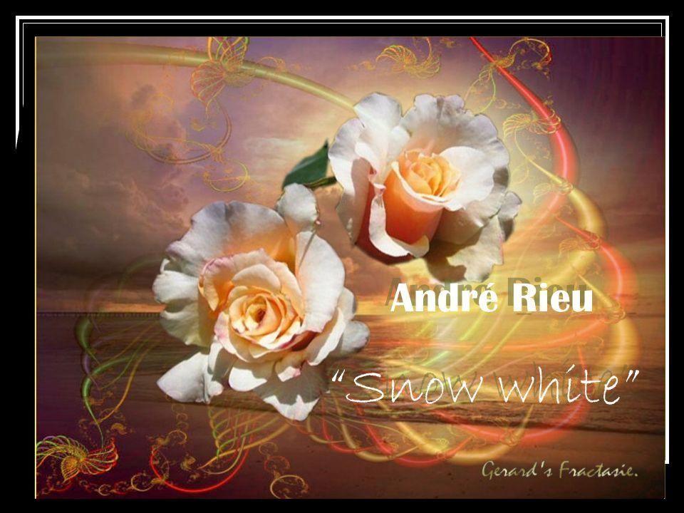 André Rieu Snow white