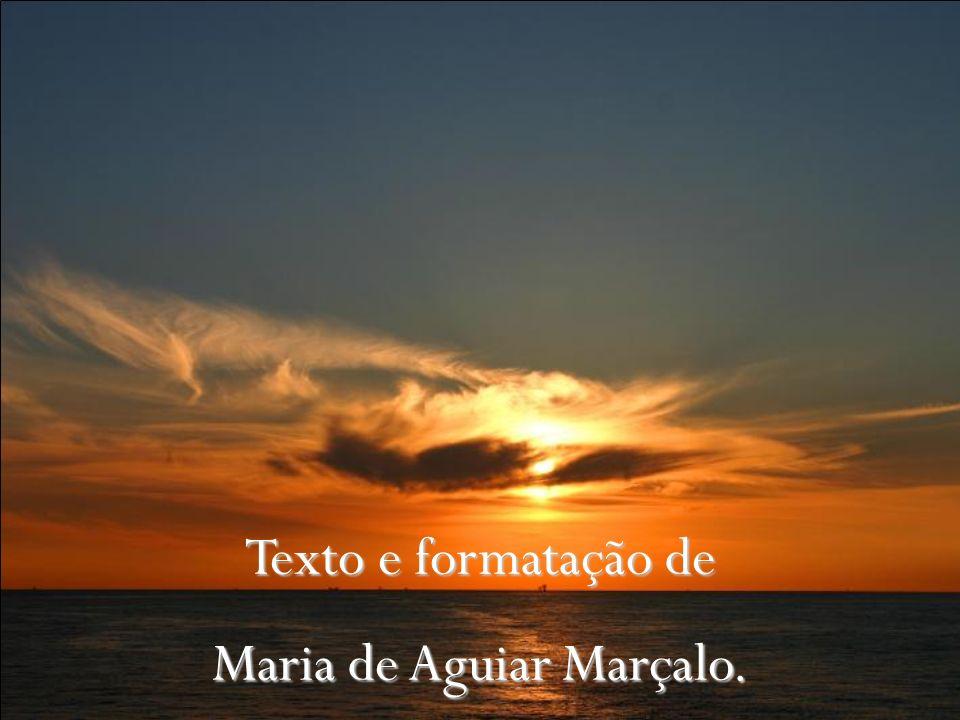 Maria de Aguiar Marçalo.