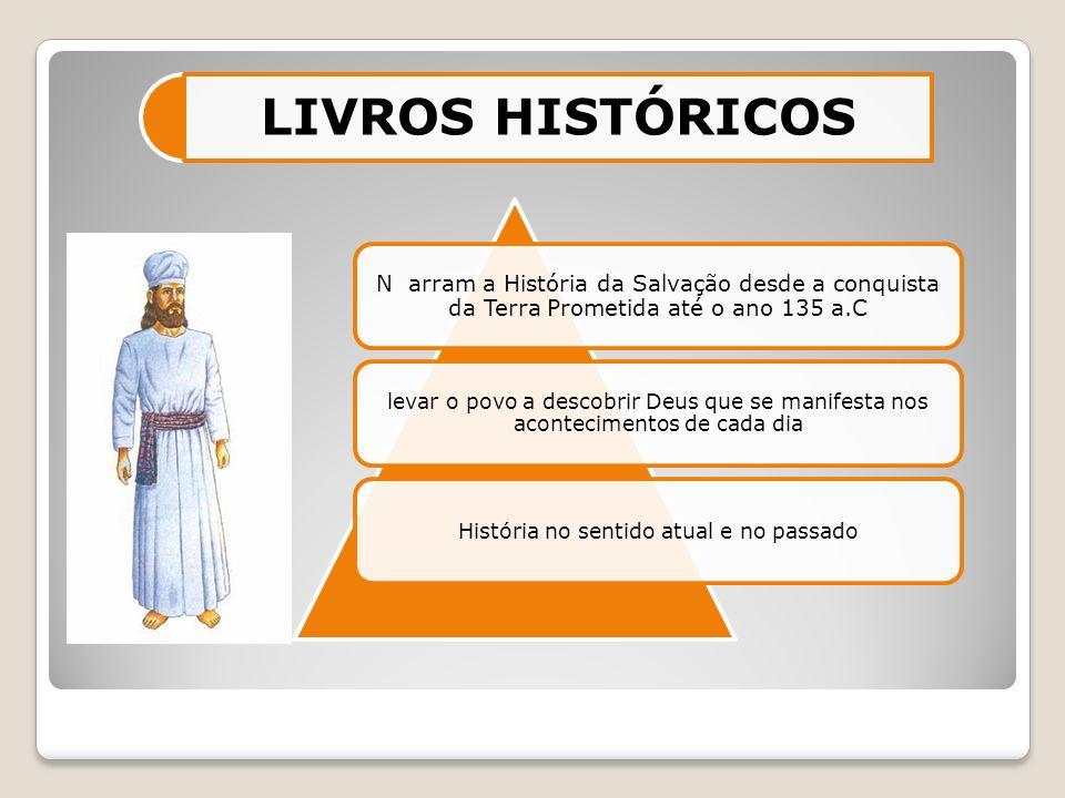 História no sentido atual e no passado