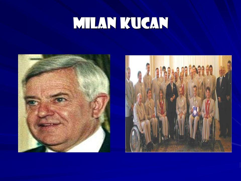 MILAN KUCAN