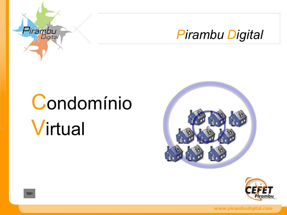 Pirambu Digital Condomínio Virtual