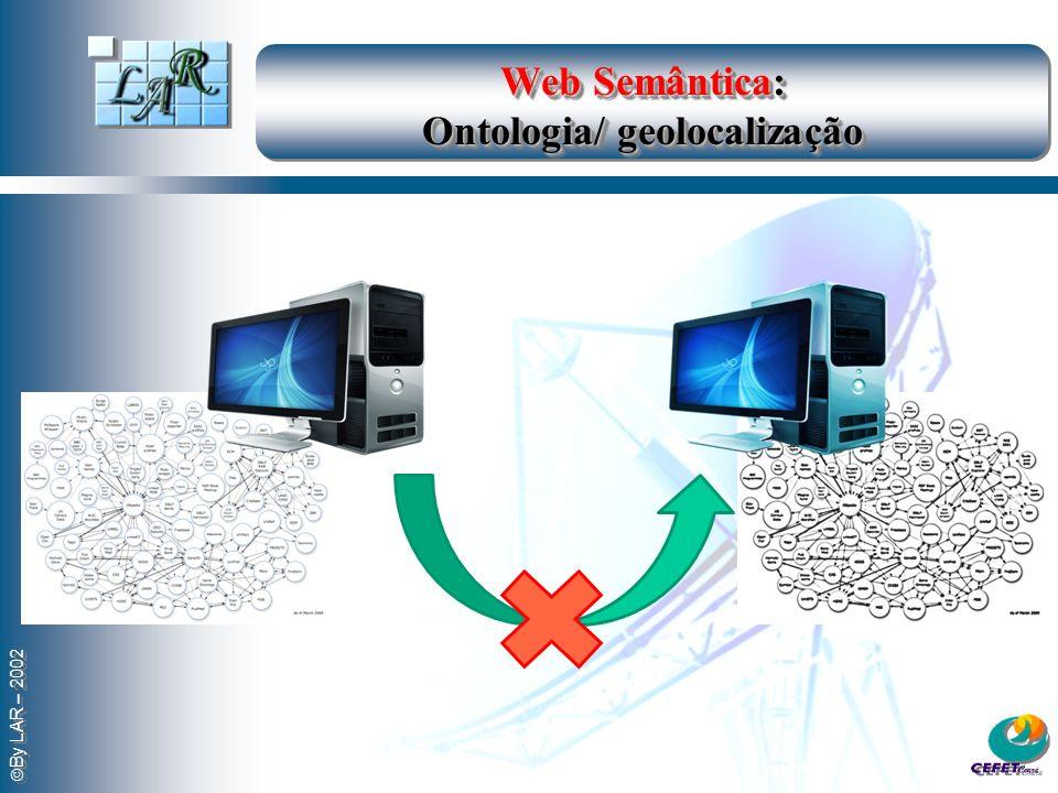 Web Semântica: Ontologia/ geolocalização