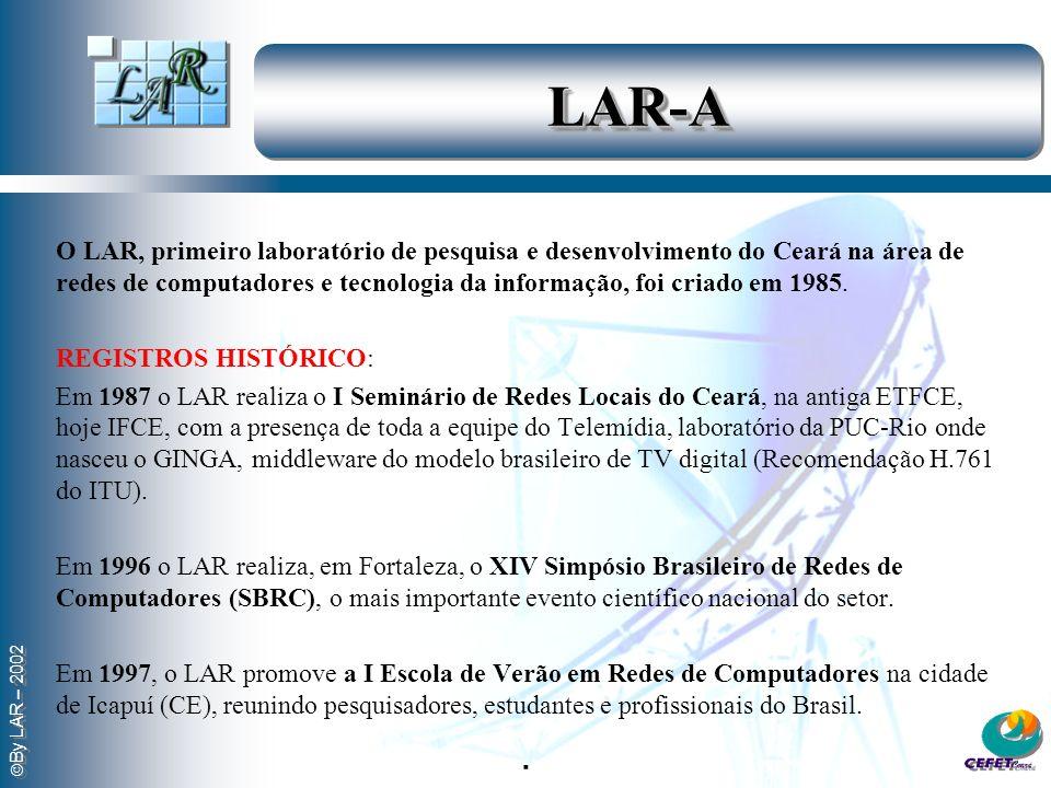 LAR-A