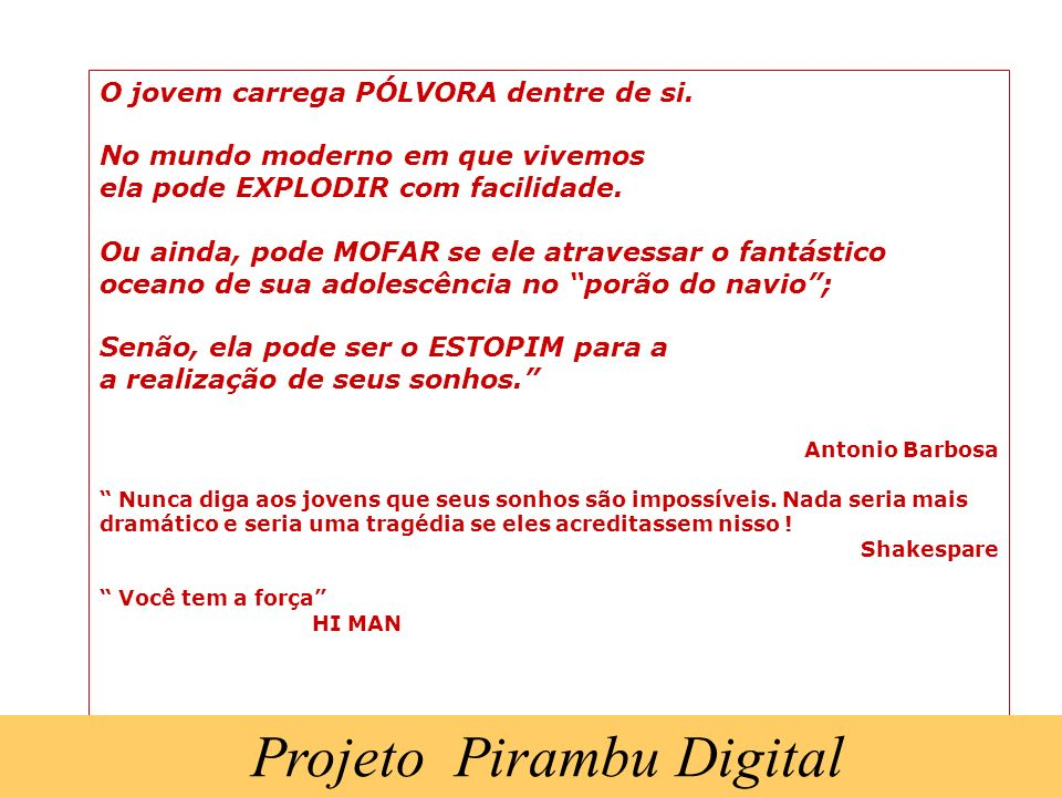 Projeto Pirambu Digital