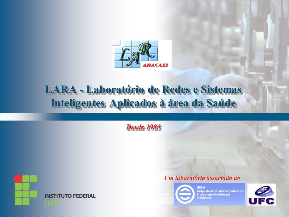 Um laboratório associado ao