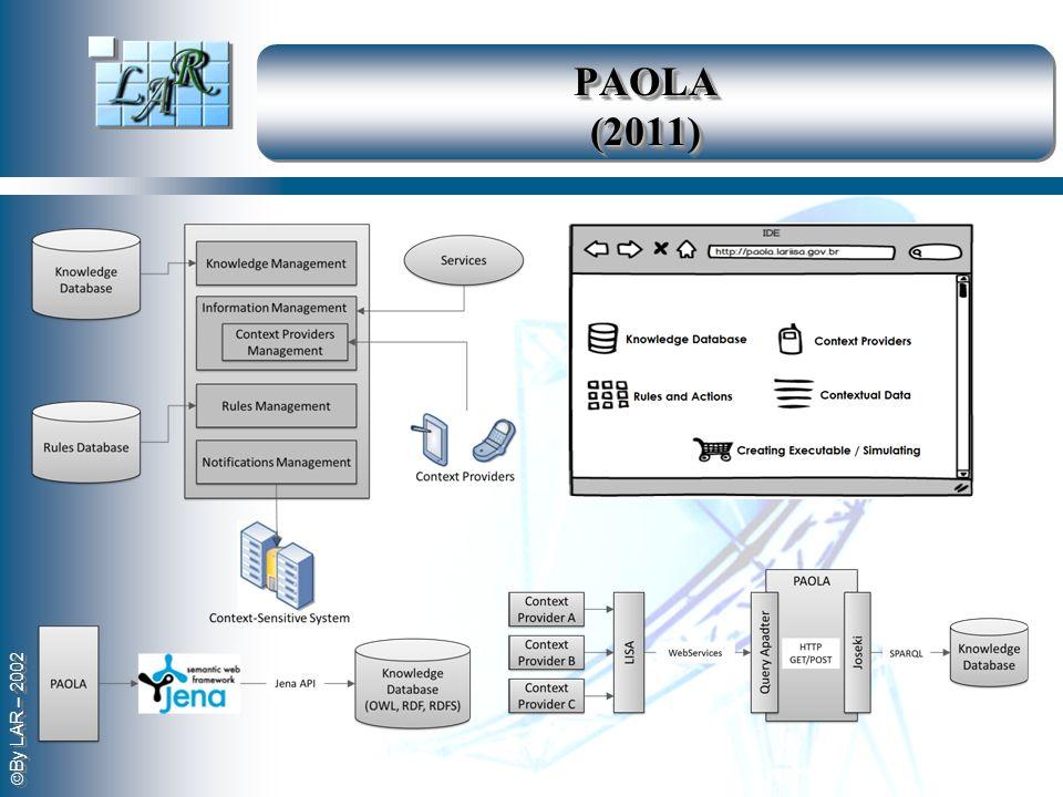 PAOLA (2011)