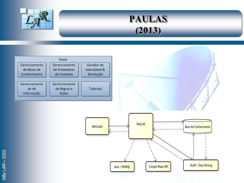 PAULAS (2013)