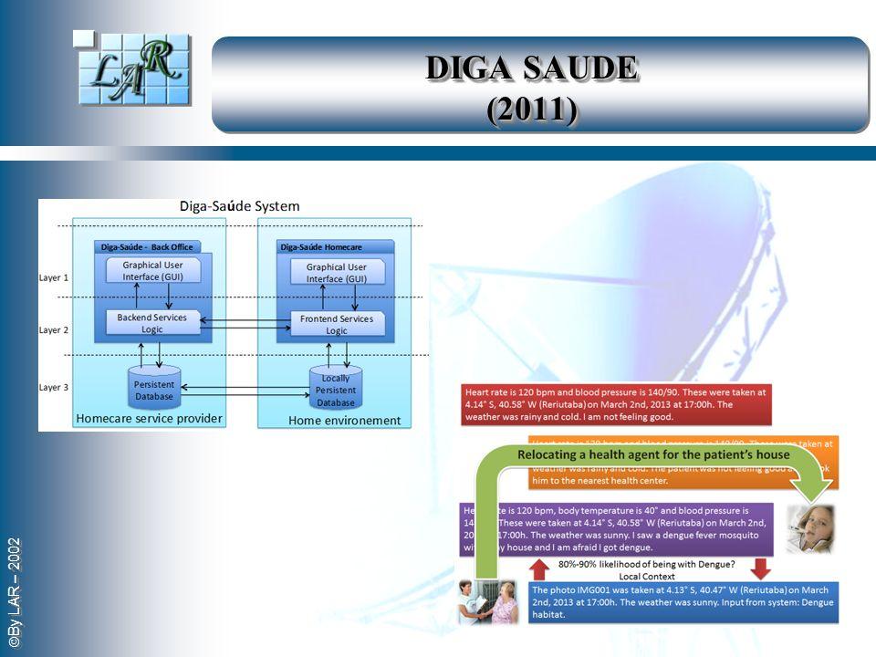 DIGA SAUDE (2011)