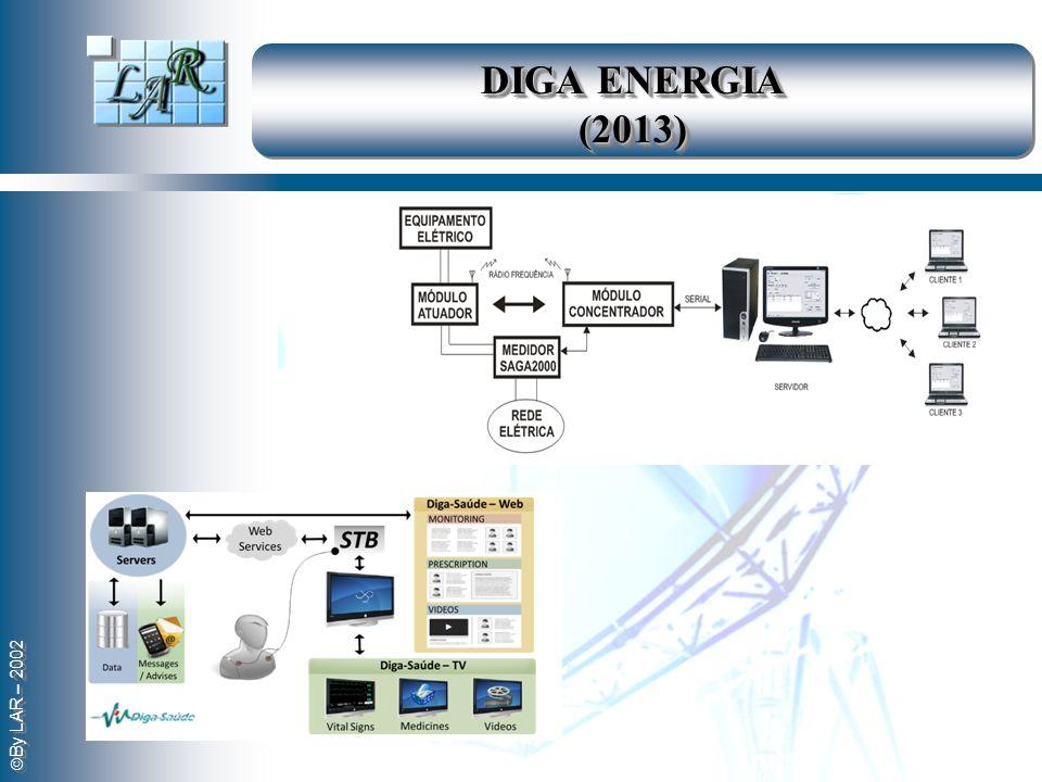 DIGA ENERGIA (2013)