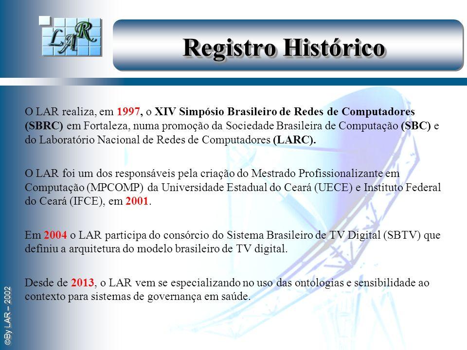 Registro Histórico