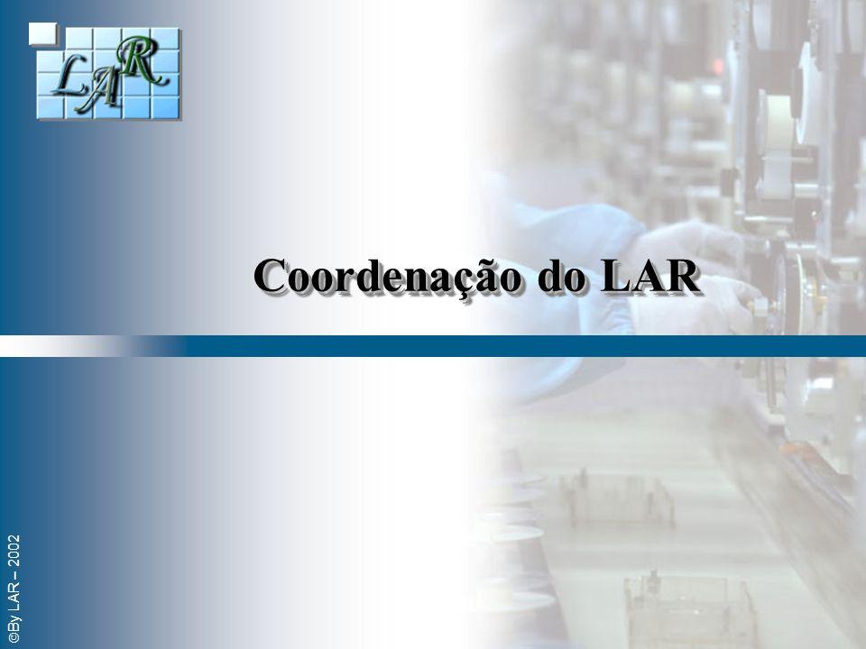 Coordenação do LAR