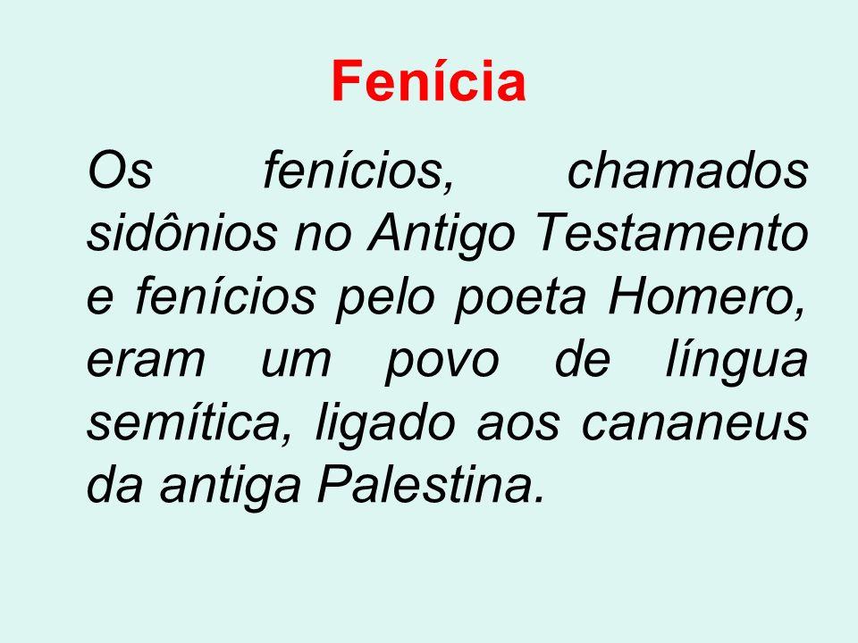 Fenícia