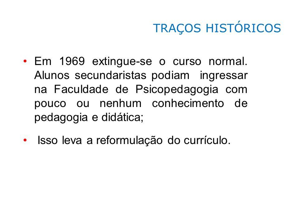 TRAÇOS HISTÓRICOS