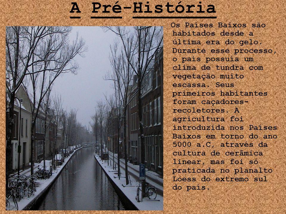 A Pré-História