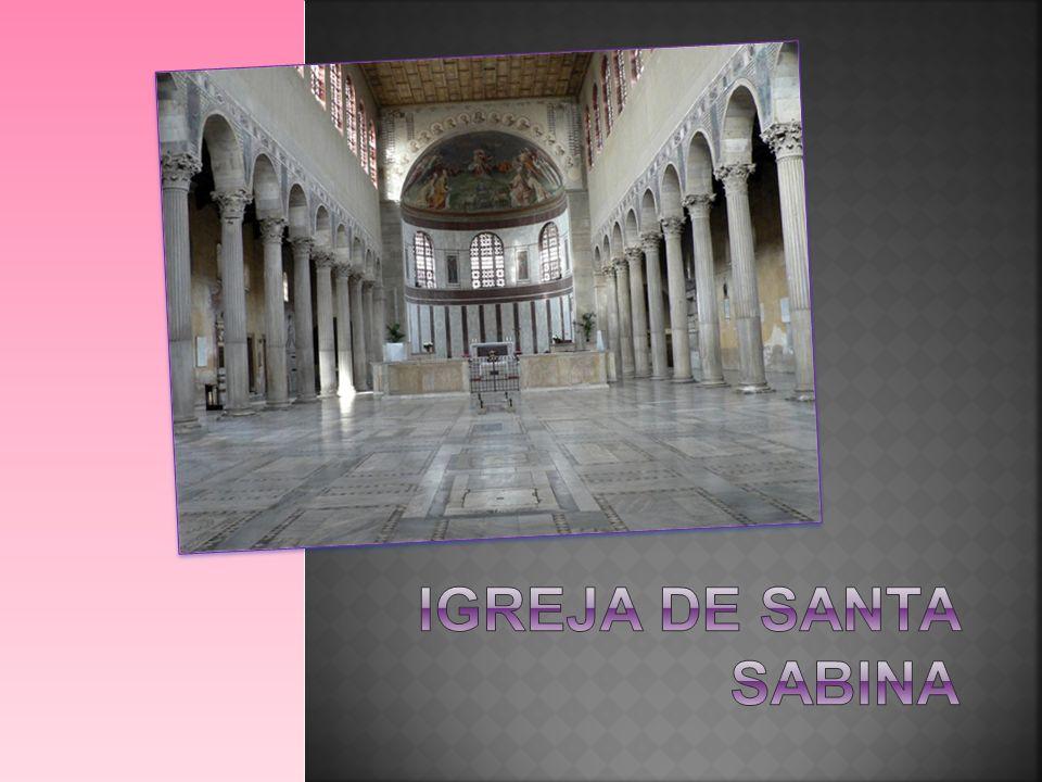 Igreja de Santa Sabina