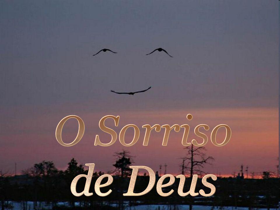 O Sorriso de Deus